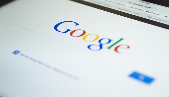 La clave del motor de búsqueda de Google